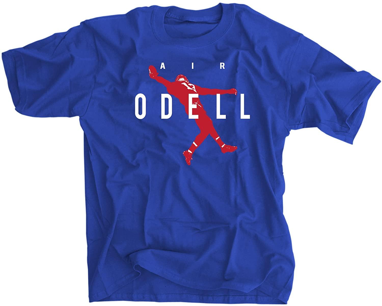 Air Odell Giants T Shirt - 3XL