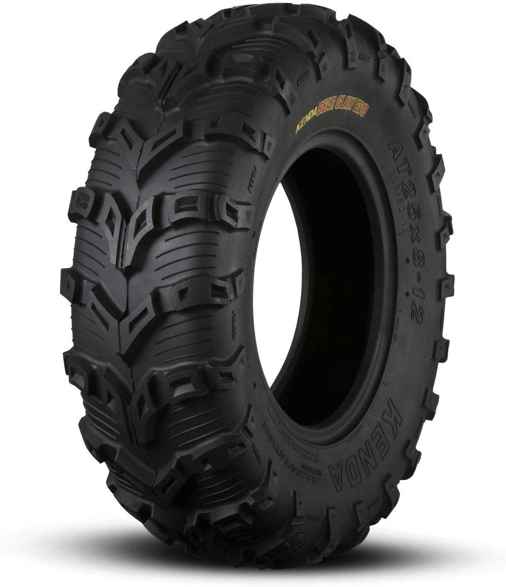 Kenda K592 Bear Claw EVO ATV Bias Tire - 26x9.00-14