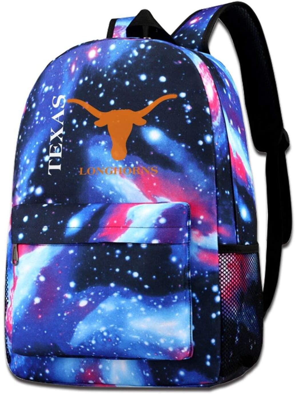 Doroty R Trumbauer Texas Longhorns Shoulder Bag