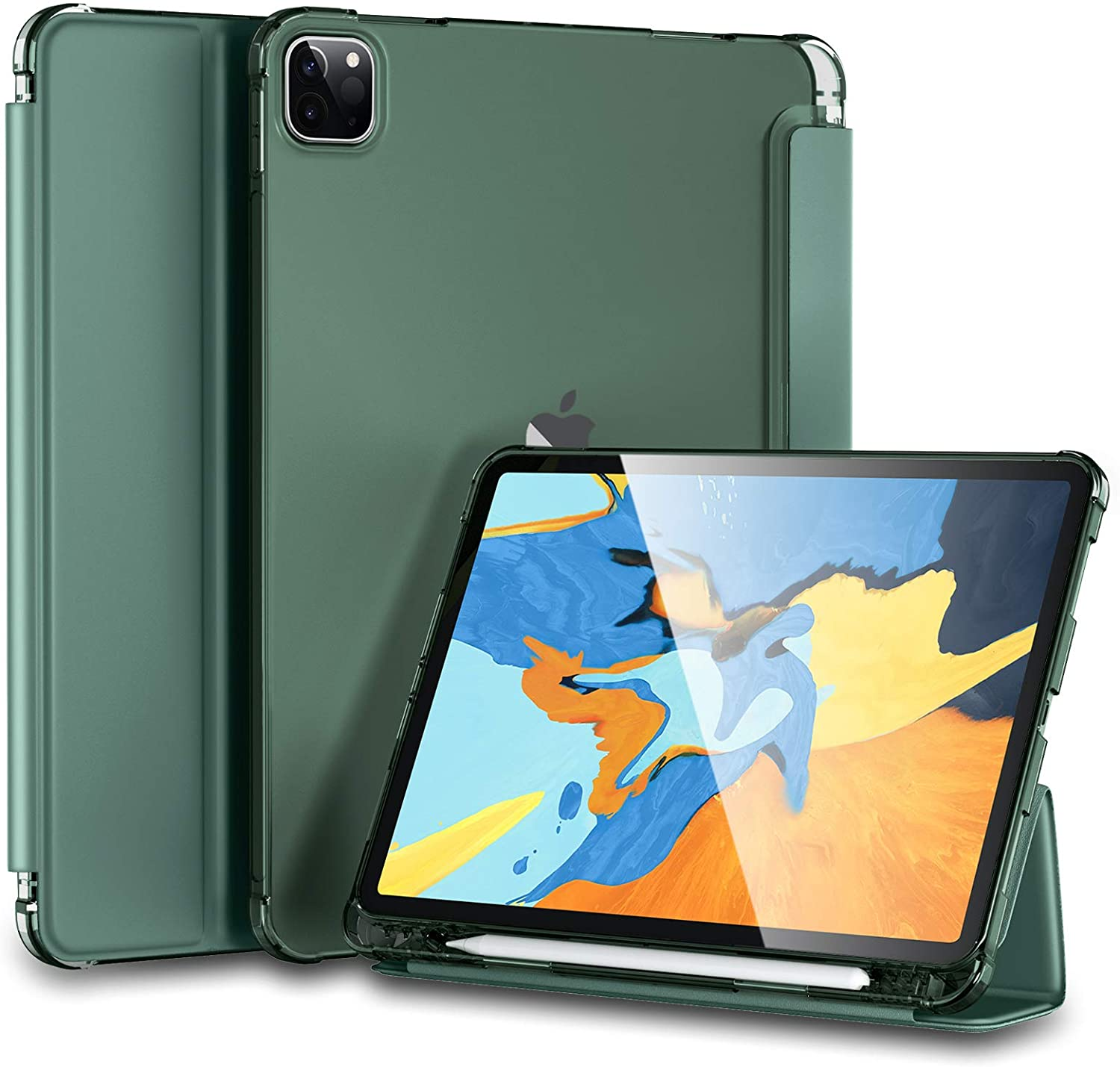 Cousper Case Compitable with iPad Pro 11