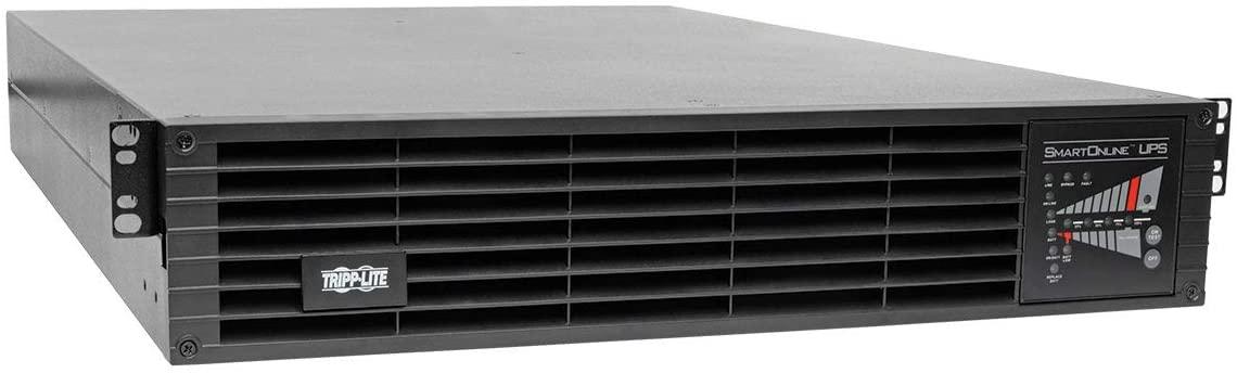 Tripp Lite UPS - AC 100/110/115/120/127 V - 2.7 kW - 3000 VA - RS-232, USB - Output connectors: 7-2U
