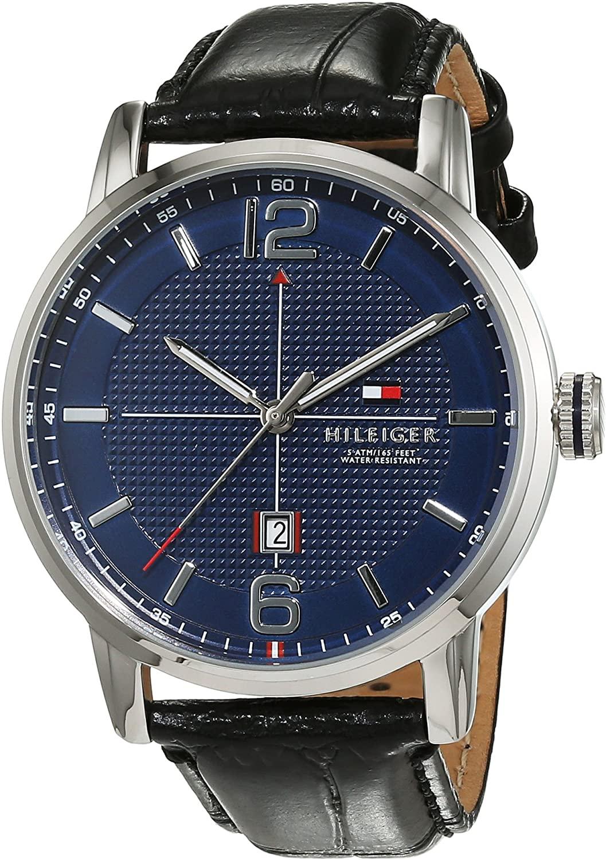 Tommy Hilfiger CASUAL SPORT 1791216 Mens Wristwatch Cool design