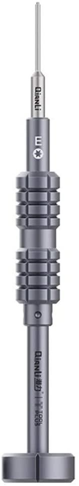 Repair Tool Kit, Complete Premium Opening Pry Tool Kits with Stainless Steel Screwdriver Set Repair Tool (E)