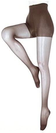 Mediven Sheer and Soft Pantyhose, Closed Toe, 15-20 mmHg, II, Smoke, 1/Ea, MDV42822