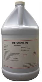 METCHEM 6470 Synthetic Fluid - 1 Gallon Container