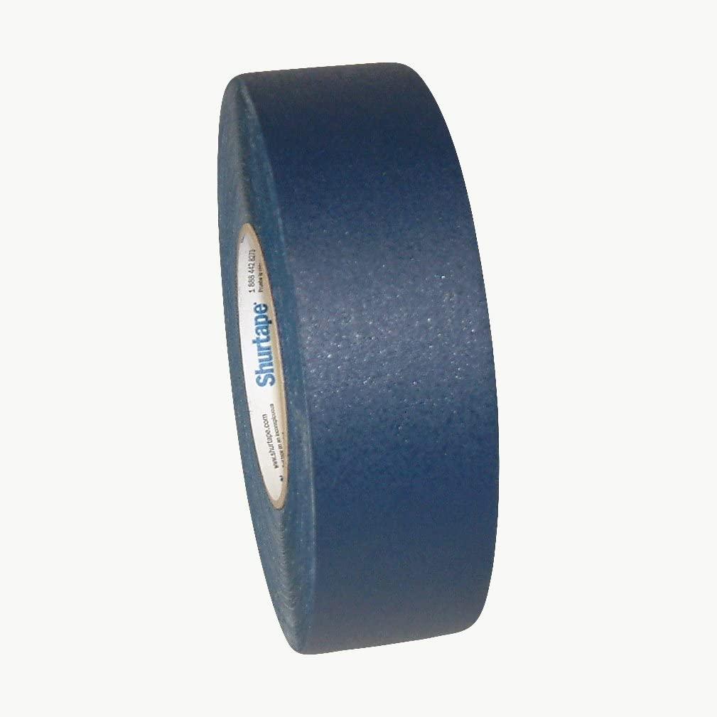 Shurtape PC-628 Industrial Grade Gaffers Tape: 2 in. x 55 yds. (Blue)