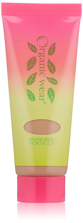 Physicians Formula Organic Wear 100% Natural Origin Work It Marathonista SPF 40 Tinted Moisturizer, Light/Medium, 1.2 Fluid Ounce