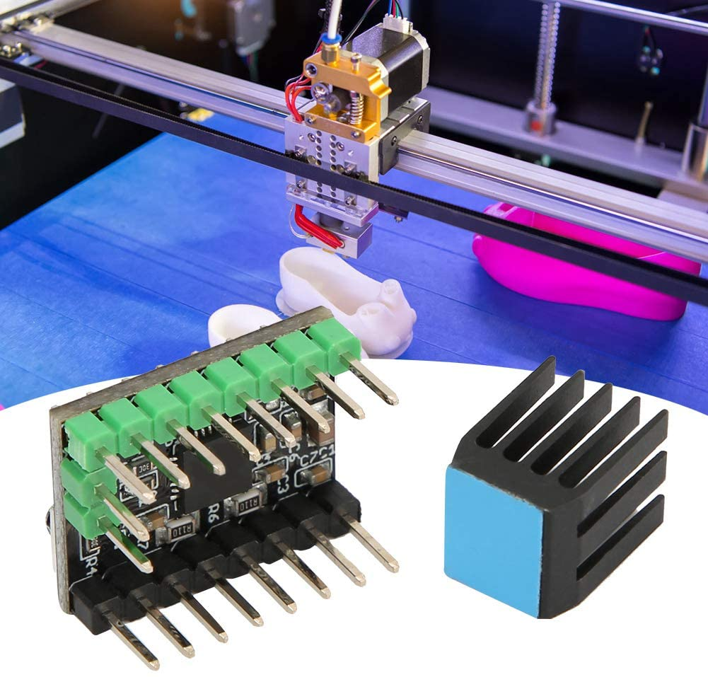 0.85A metal drive module, printer driver board, for 3D printers industrial devices small machines