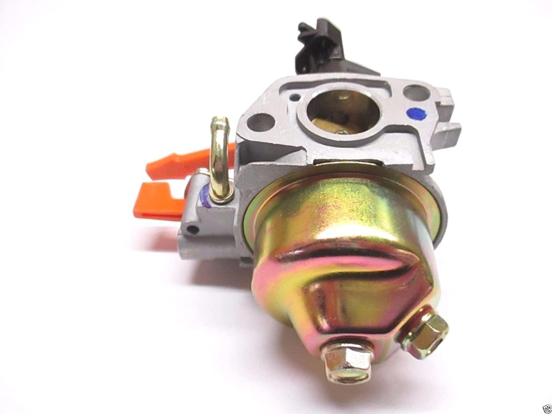 Generac 0J88870123 Pressure Washer Carburetor Genuine Original Equipment Manufacturer (OEM) Part