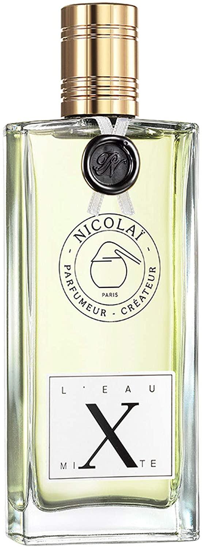 L'EAU MIXTE By Parfums De Nicolai, 3.4 oz Spray
