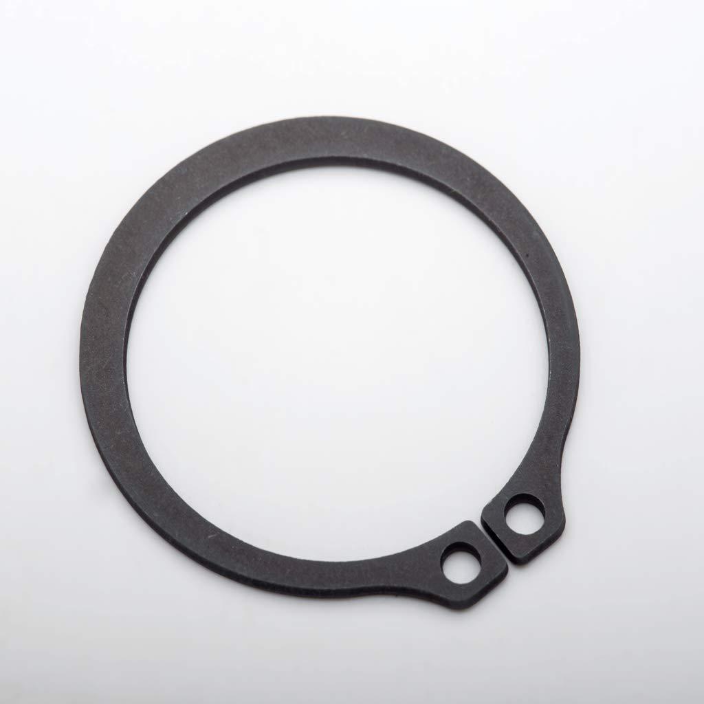 External Retaining Ring/Snap Ring 8