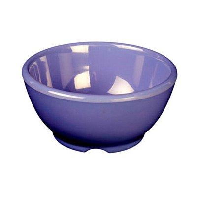 Thunder Group Western Melamine Color Soup Bowl, 10 Ounce - 12 per case.