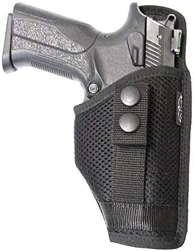 Craft Holsters Ruger LCP Compatible Holster - Vertical Tuckable Concealed Carry Holster (435/1)