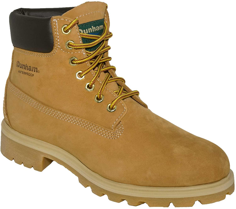 Dunham by New Balance Yukon 7766 Mens Waterproof, EH Work Boot