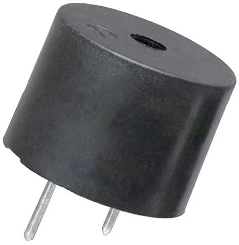 SQ-40-R-10B - Ultrasonic Transducer, Receiver, SQ Series, 40 kHz, -70 dB, (Pack of 5)