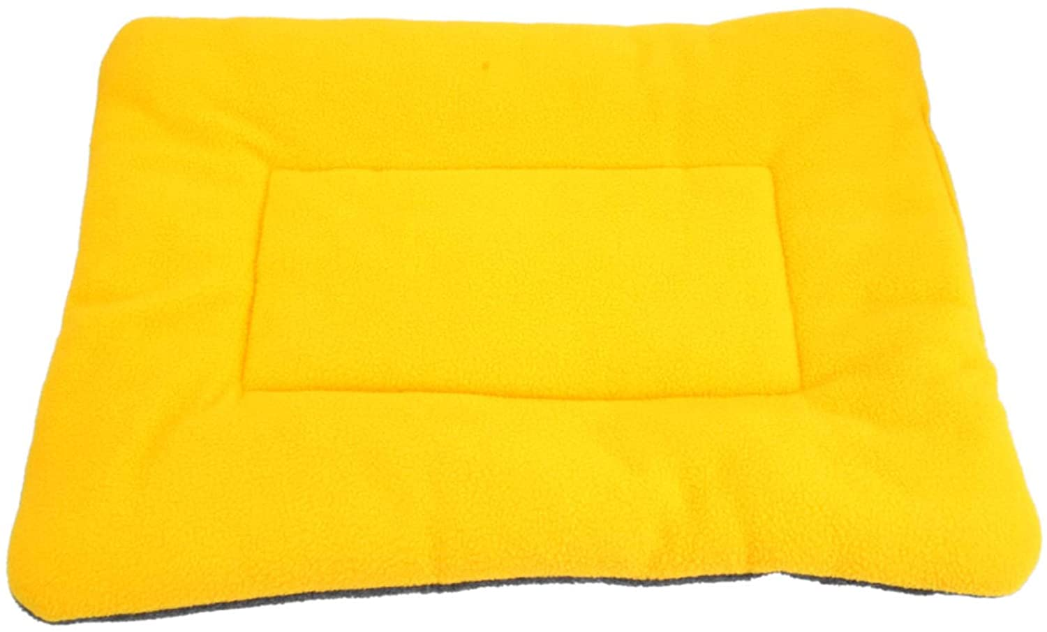 IHADA Home-Use Pet Mat, Silk Washable Wadding Bed Pad Mat Cushion for Pets Cats Dogs