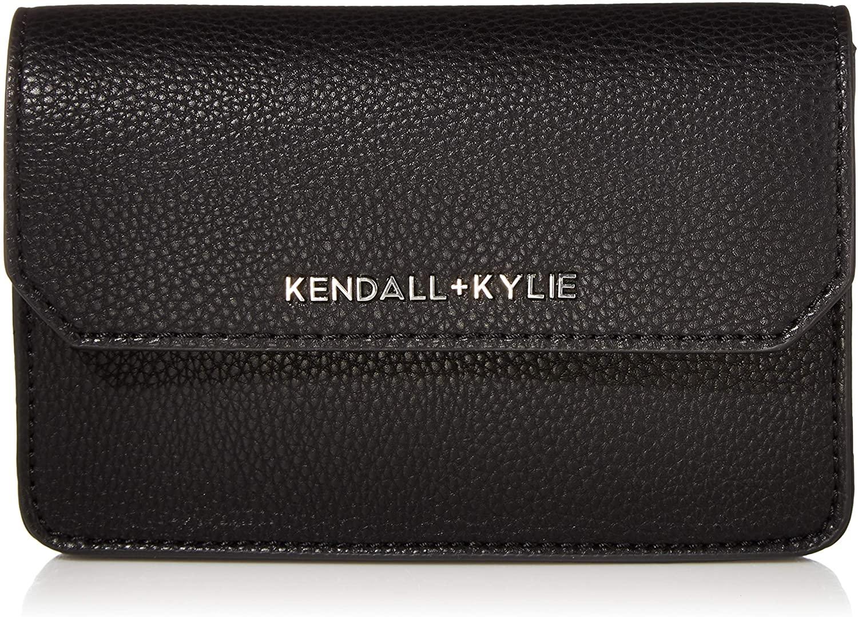 KENDALL + KYLIE Victoria-Black