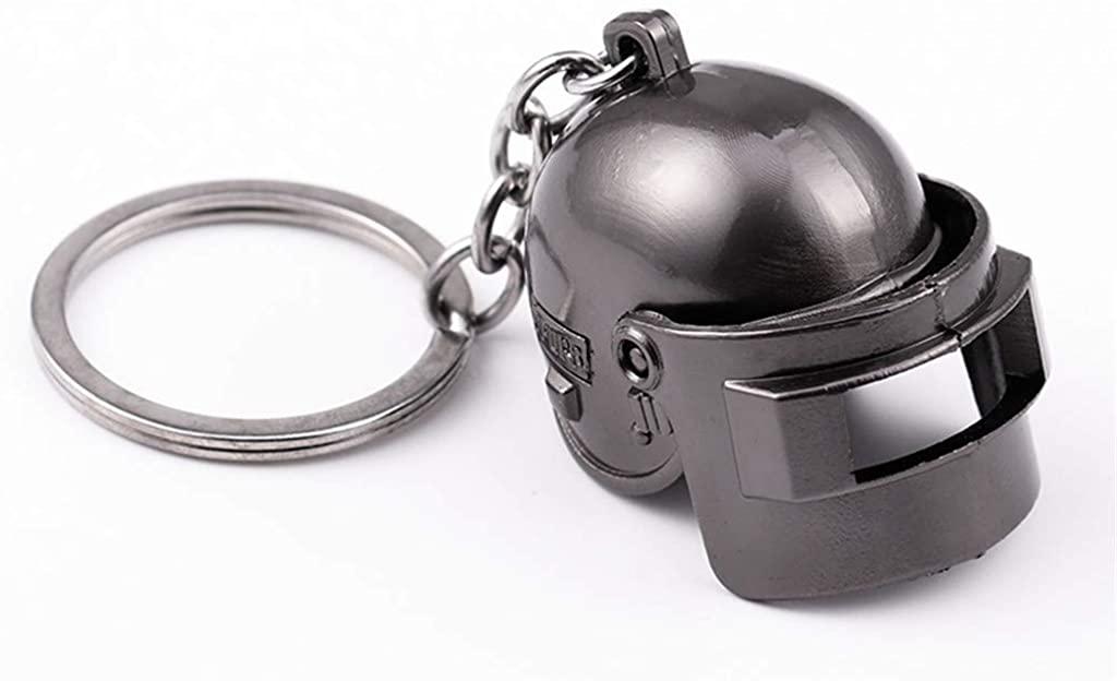 PUBG Battle Helm Key-Chain