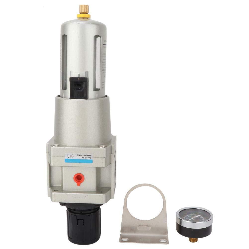 Pressure Regulator Valve, Filter Pressure Reducing Valve Pressure Regulator Valve Hydraulic Valve with G1/4