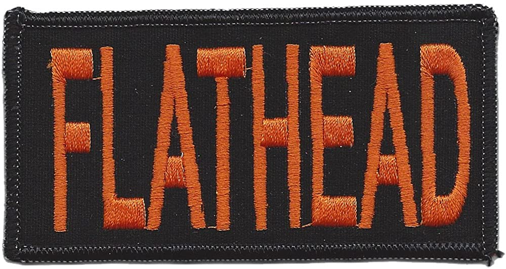 Flathead Patch