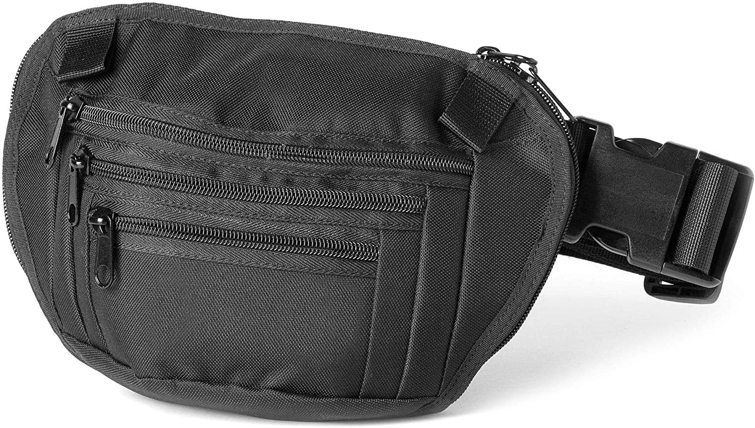Craft Holsters Fanny Pack with Concealed Holster (522)