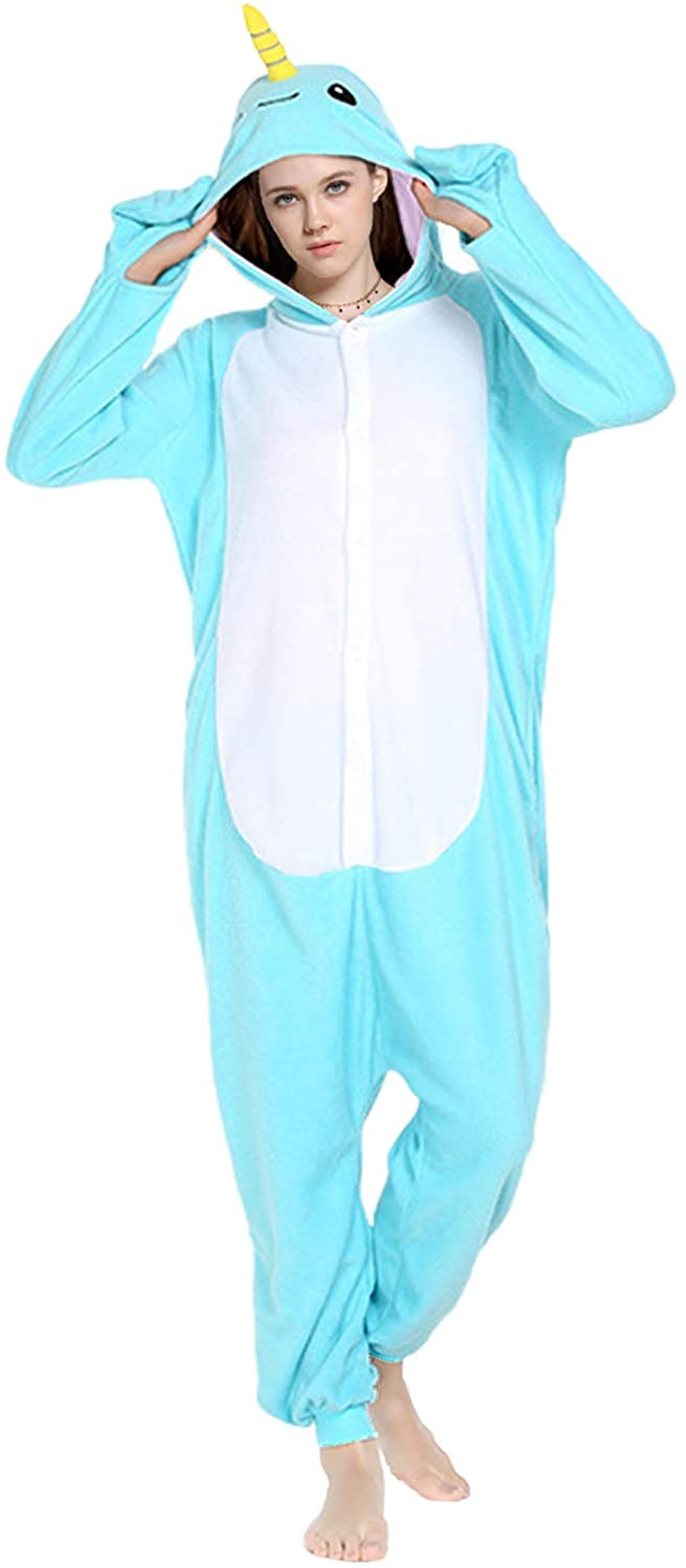 Novelcos Unisex Adult Pajamas Cosplay Animal Costumes