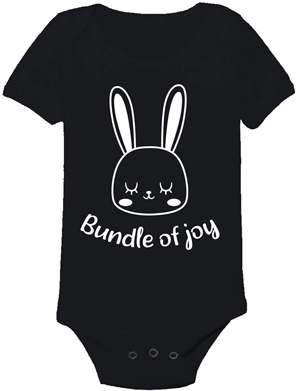 All Things Valuable One-Piece Baby Romper Bundle of Joy Outfit/Babies Toddler Fashion Clothes