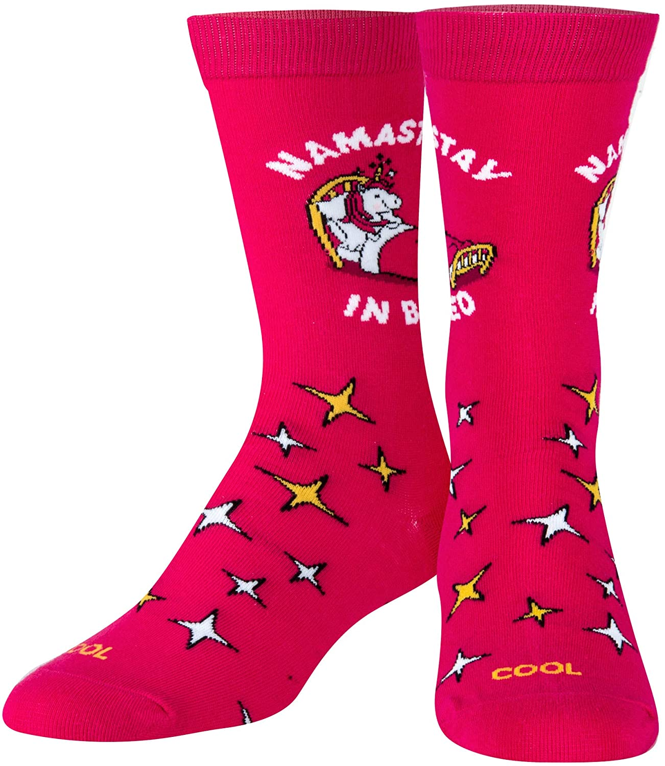 Cool Socks, Women's, Graphic, Unique Designs, Crew, Novelty Funny Silly Cute