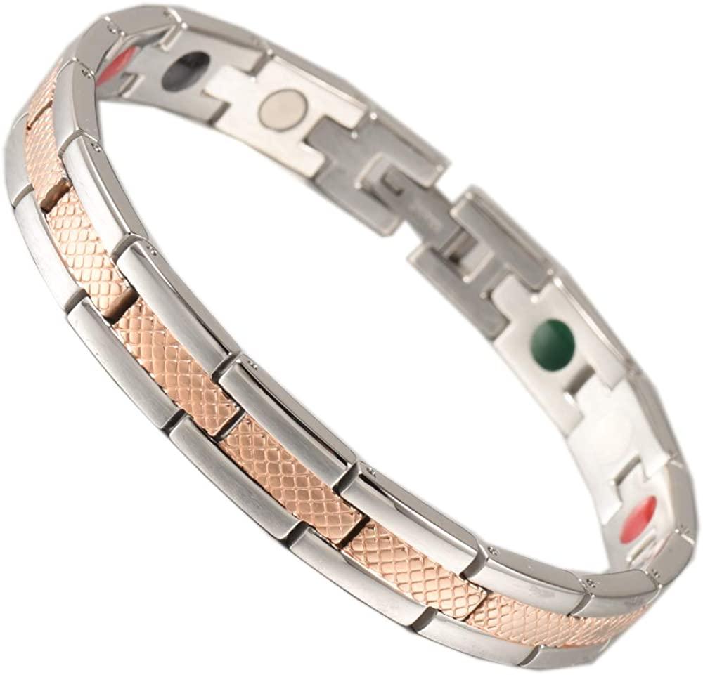 Wollet Bracelet STB-4088B