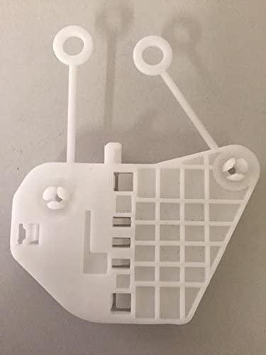 Power Window Regulator plastic clips Smart Fortwo 1 1998-2007 front right (passenger)