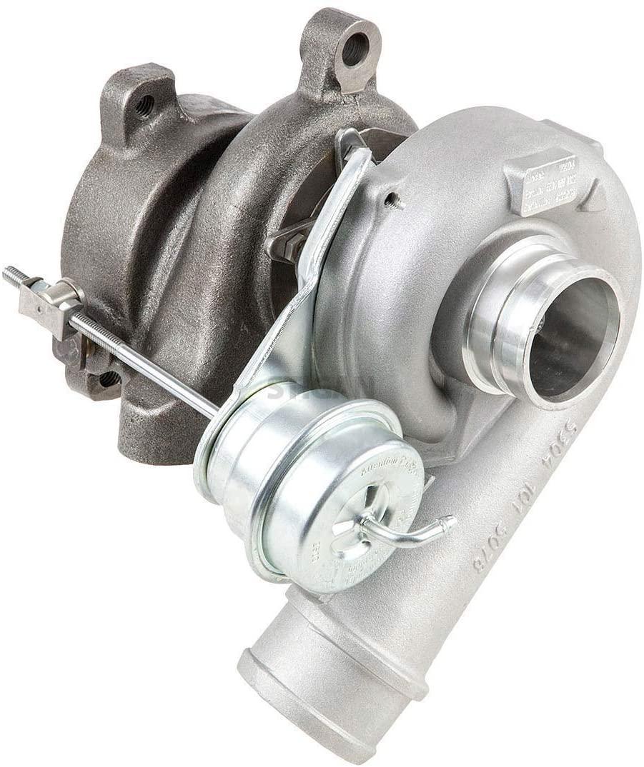 For Audi TT Quattro AMU 2001 2002 New Turbo Turbocharger - BuyAutoParts 40-30009AN New