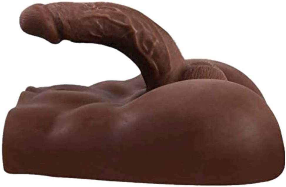 Séxy Dólly for Femal Mǎsturbation Realistic Huge Pénnǐs Torso Stîmulation Thrusting Séx Dõll with Man Big Dídlo Lịfelike Love Dǒles Pusséy Séxy Toysfor Women