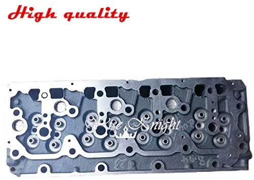 yise-T1679 New Bared Cylinder Head For Kubota V3800 Engine DHL 5-9 days can be received