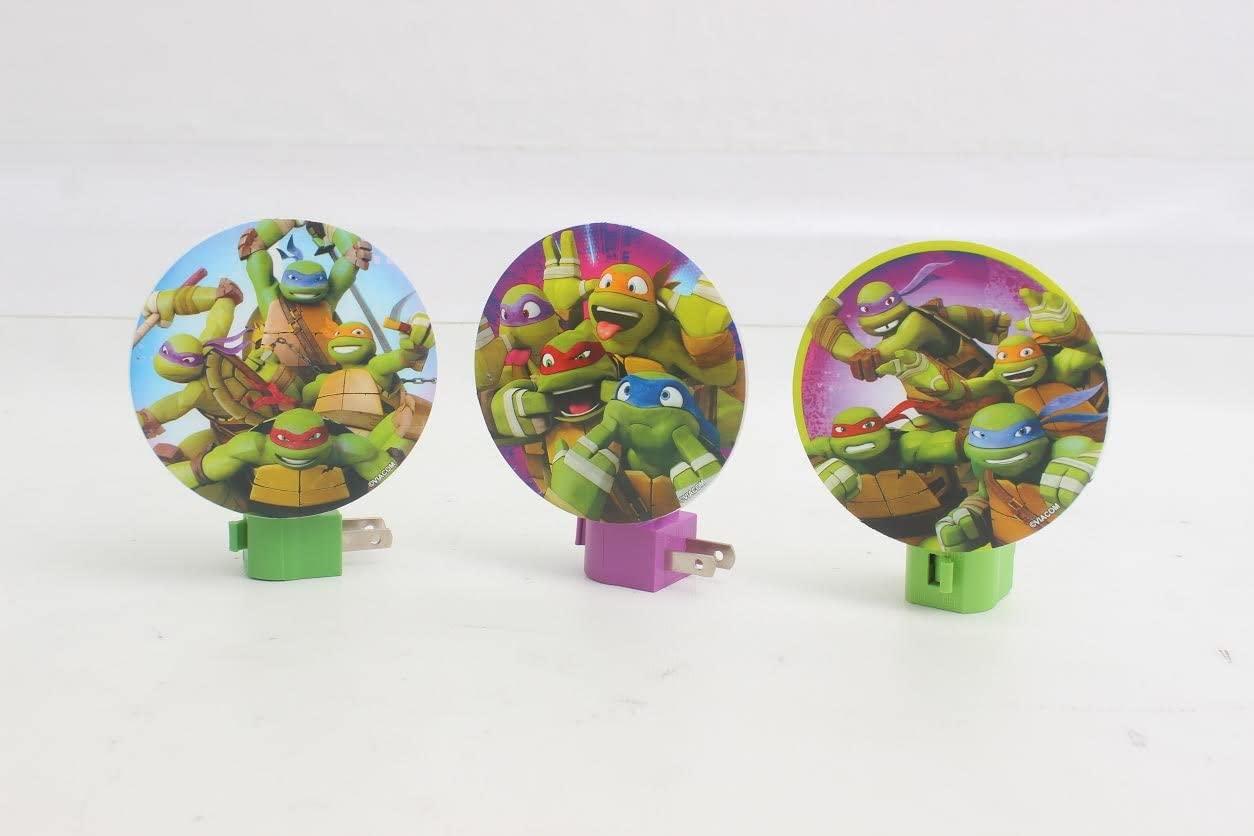 Nickelodeon Teenage Mutant Ninja Turtles (Designs May Vary)