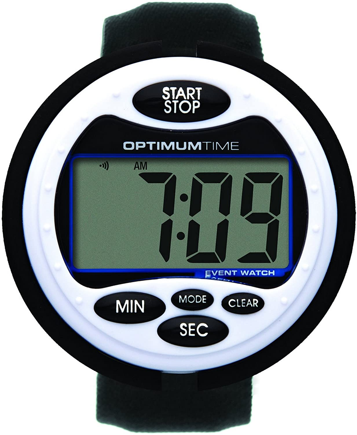 Optimum Time Unisex's Ultra Time Ultimate Event Watch