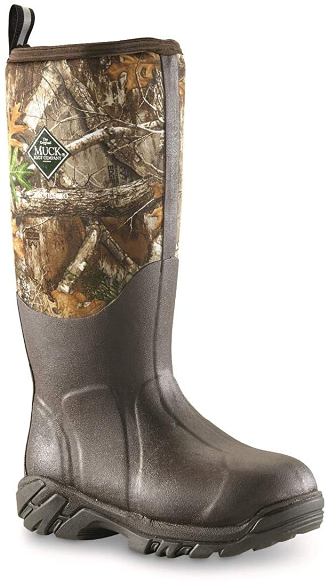 Muck Boot Men's Arctic Pro Waterproof Hunting Boots