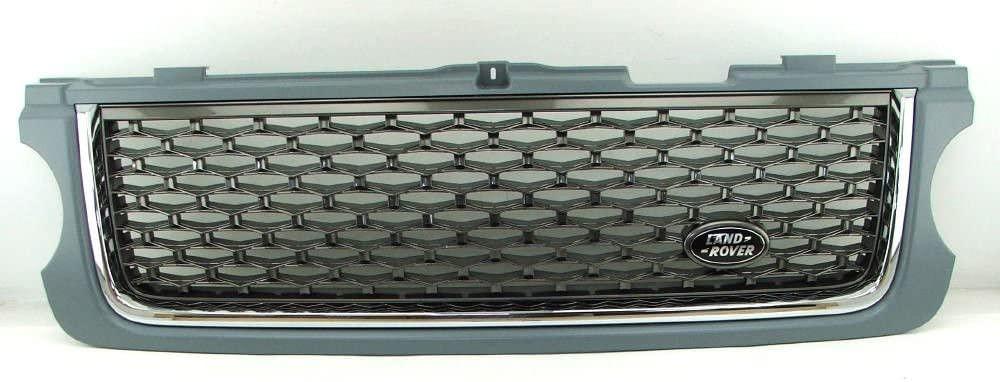 EuroActive Land Rover Range Rover 2010-2012 Design Pack Autobiography Primed Border Grille