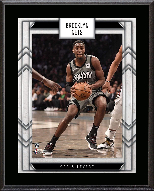 Caris LeVert Brooklyn Nets 10.5