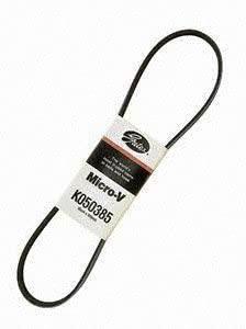 Gates K060355 Multi V-Groove Belt