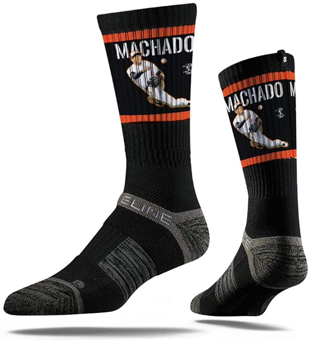 Strideline Player Association Socks
