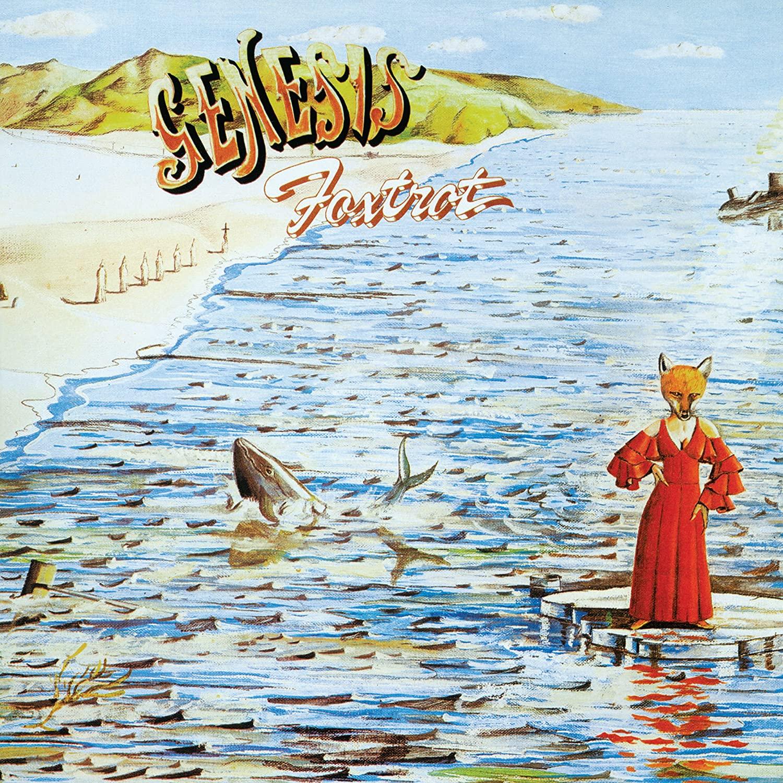 Foxtrot (180 Gram Vinyl)