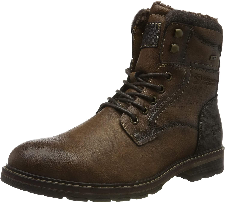 Tom Tailor Men's 7985604 Classic Boot