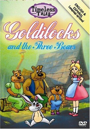 Timeless Tales: Goldilocks and the Three Bears