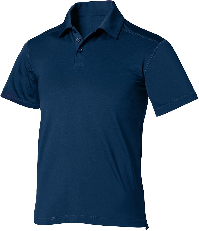 Fila Golf Americano Boys Polo,Fila Navy,Medium