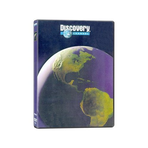 Discovery Channel Presents Ancient Evidence ~ Revelations: The End of the World? (DVD)
