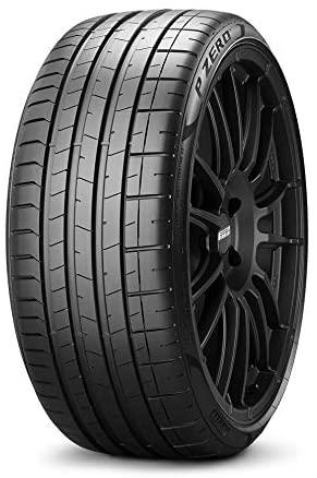 Pirelli PZERO Performance Radial Tire - 295/30ZR19 100XL