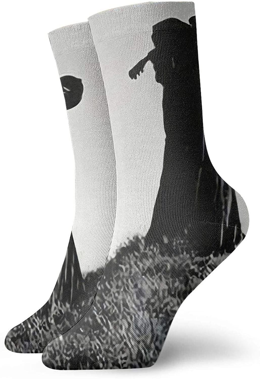 Sunn O Fashionable, Comfortable, Unisex Short Casual Socks, Suitable For All Seasons
