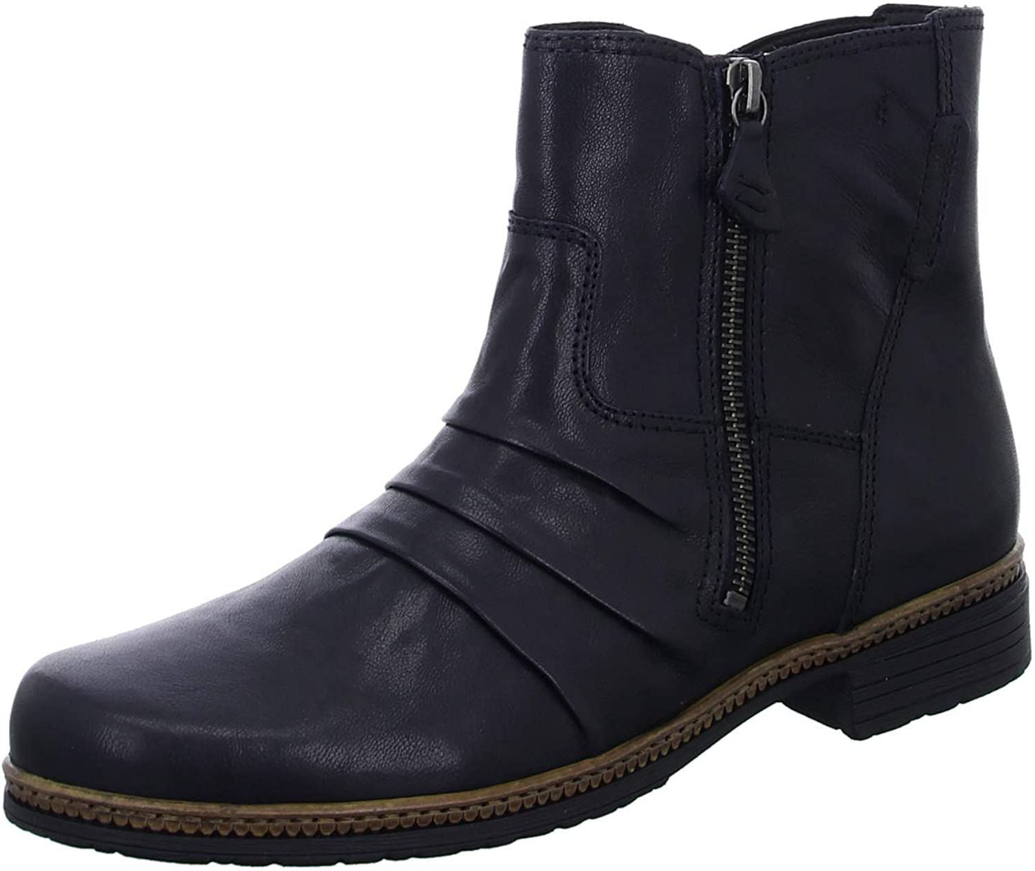 Gabor Women's Boots-34.671. Ankle Boots