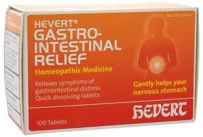 Hevert Gastrointestinal Relief