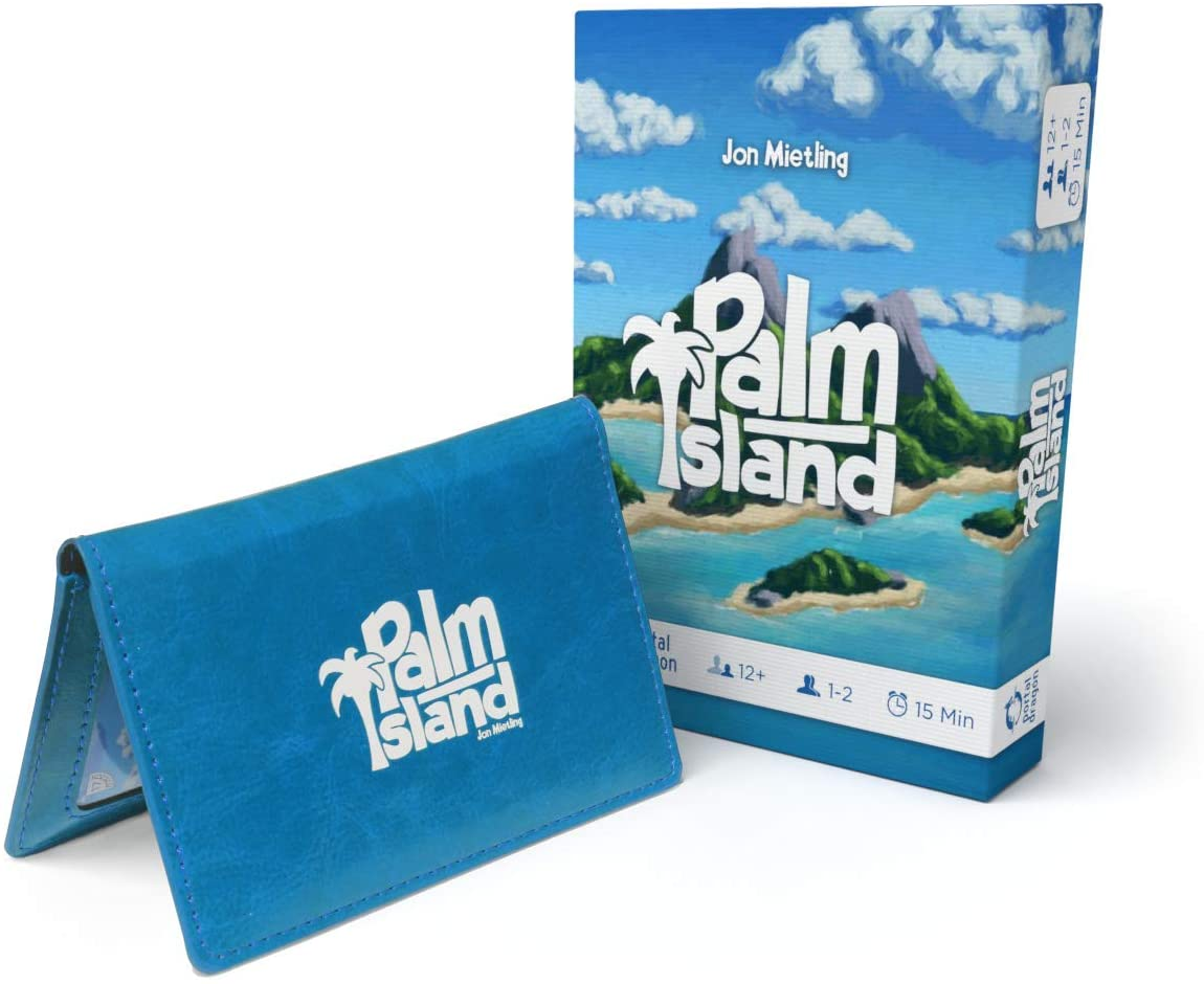 Palm Island Deluxe